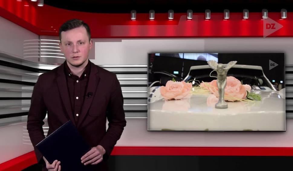Film do artykułu: Najważniejsze wydarzenia z woj. śląskiego PROGRAM TyDZień 21.02.2020 WIDEO Prezentuje Bartosz Wojsa