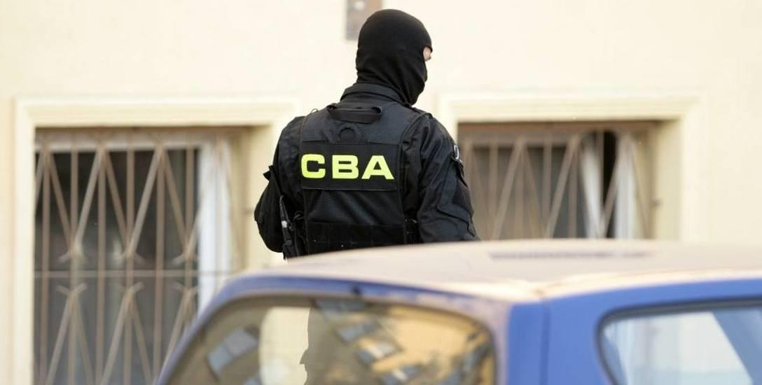 CBA wkroczyło do klubu Czarnych [szczegóły]