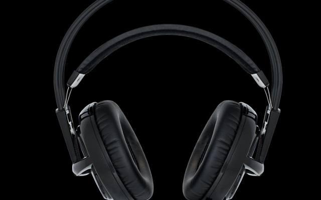 SteelSeries Siberia V2 Heat Orange: Słuchawki dla graczy w nowej wersji