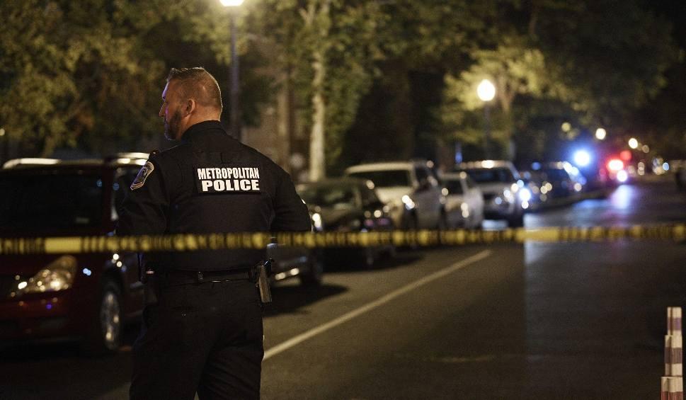 Film do artykułu: USA: Strzelanina w Waszyngtonie, niedaleko Białego Domu. Są ranni i ofiara śmiertelna [WIDEO]
