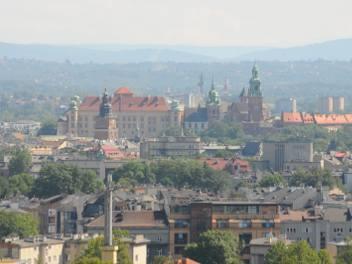 Budżet Krakowa 2019. Już 6 miliardów złotych. Rekordowe wydatki na zieleń