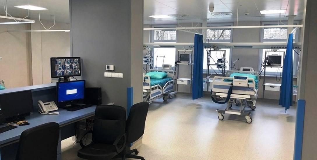 Dobrze, że jest ten szpital, tylko dlaczego u nas. Mieszkańcy mają mieszane odczucia wobec szpitala jednoimiennego w Koźlu