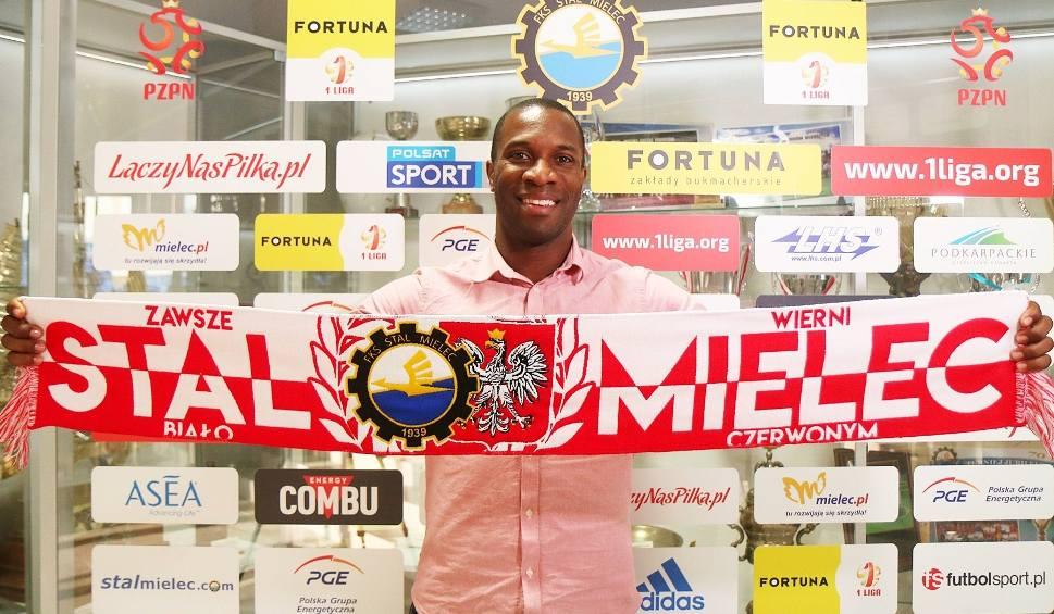 Film do artykułu: Były piłkarz Korony otrzymał polskie obywatelstwo. - Teraz tu jest mój dom - podkreśla