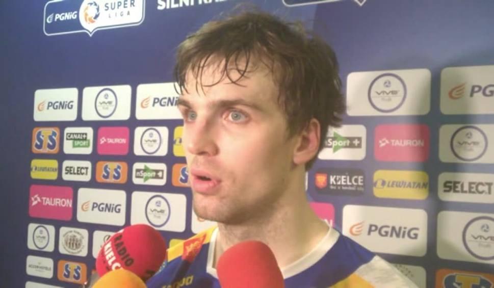 Film do artykułu: Paweł Paczkowski: - Ta sytuacja daje nam spokój