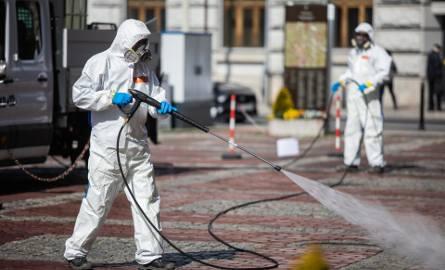 Ile osób jest zakażonych koronawirusem w woj. śląskim? Zobaczcie najnowszy raport