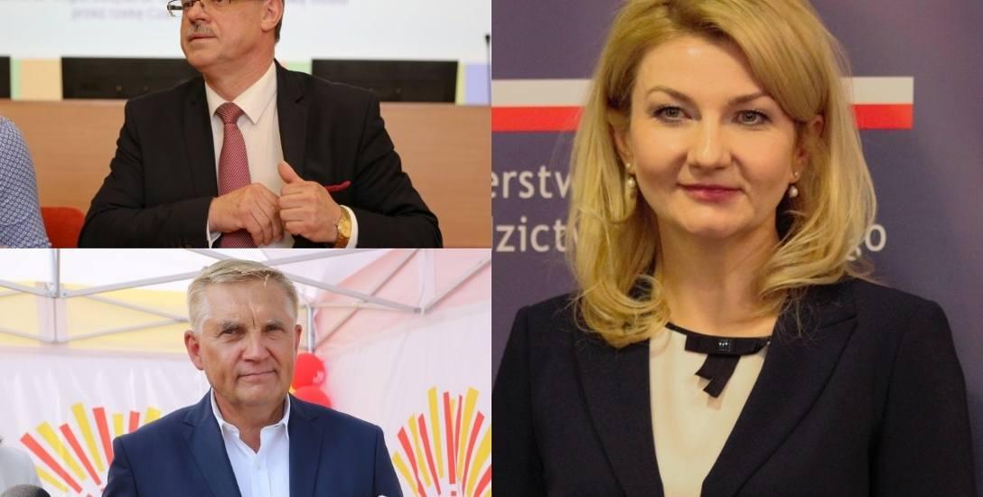 Wybory samorządowe 2018. Majątki przyszłej władzy w Podlaskiem