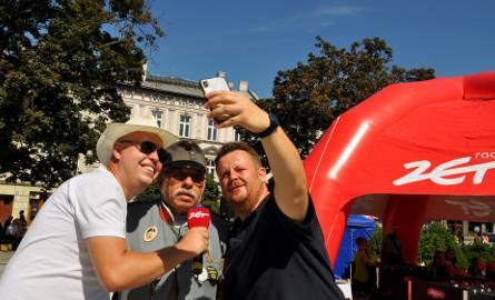 Trwa Aktywne Lato z Radiem ZET na Placu Niepodległości w Przemyślu [ZDJĘCIA]