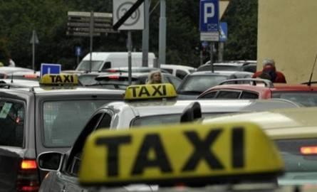 Taksówkarze z Zabrza chcą większej weryfikacji kierowców