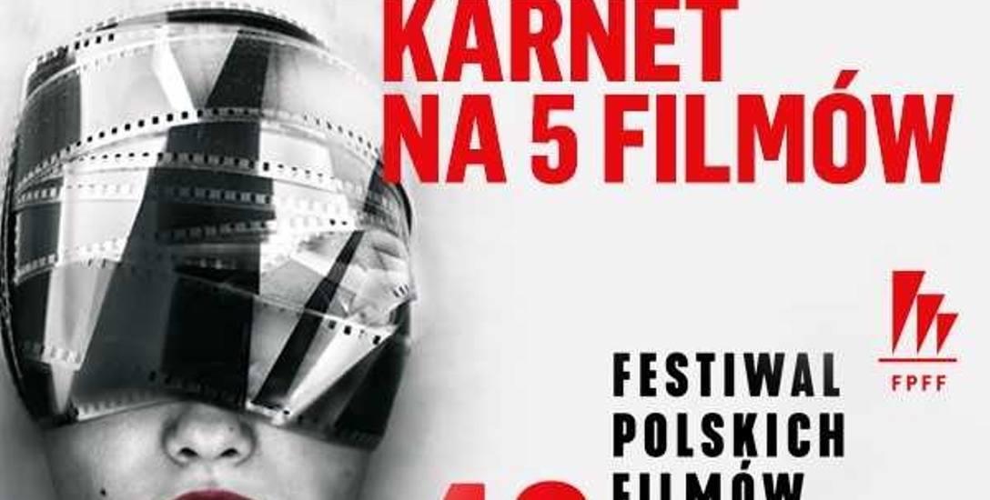 Regulamin promocji: Karnet na 5 dowolnych filmów w ramach 42. FPFF w Gdyni + prenumerata cyfrowa