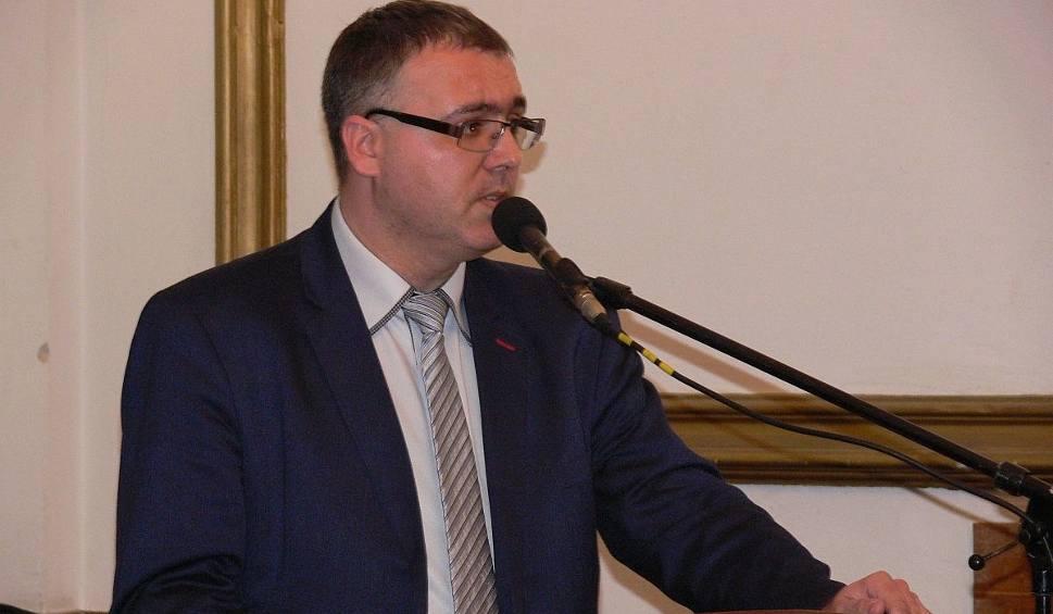 Film do artykułu: Grupa radnych chce odwołać przewodniczącego Rady Miasta Tarnobrzega Kamila Kalinkę