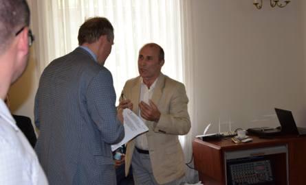 Wójt Osjakowa chce ratować rzekę Wartę. Gotowe projekty czekają na realizację