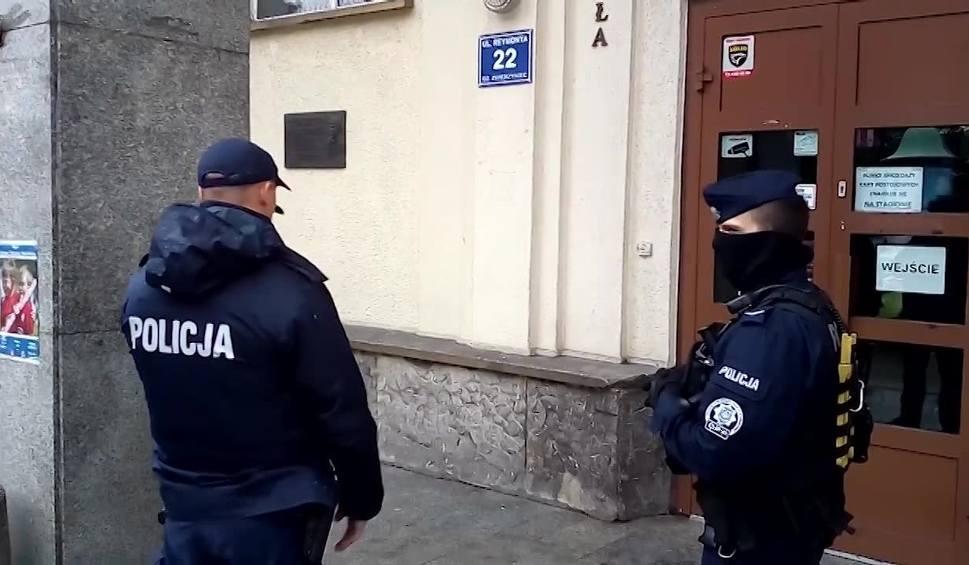 Film do artykułu: Info z Polski [VIDEO]