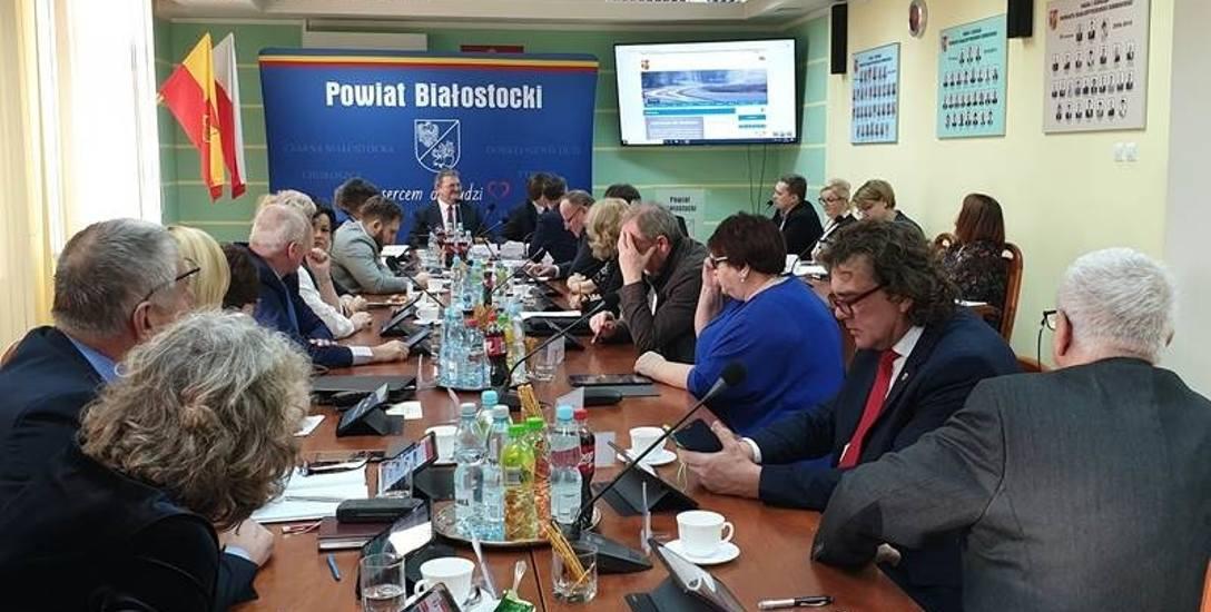 Powiat Białostocki przystąpi do Podlaskiej Regionalnej Organizacji Turystycznej (PROT). Powiat Białostocki dzięki członkostwu będzie miał możliwość m.in.