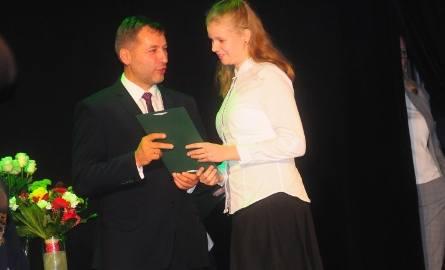 Nagrody dla uczniów, studentów i nauczycieli [GALERIA ZDJĘĆ]