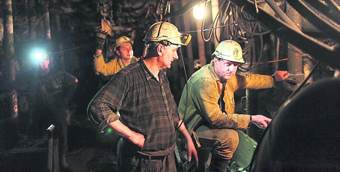 Jeśli zarobki nie wzrosną, górnictwo przestanie być konkurencyjne i zabraknie młodych pracowników