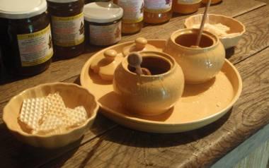 Miód ma szerokie zastosowanie w kosmetyce