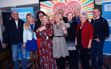 Sanatorium miłości to nowy program na TVP 1.
