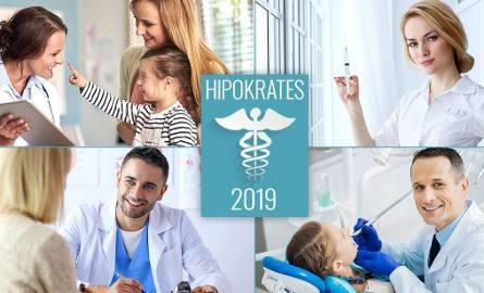HIPOKRATES POMORZA ZACHODNIEGO 2019. Dziś start głosowania!