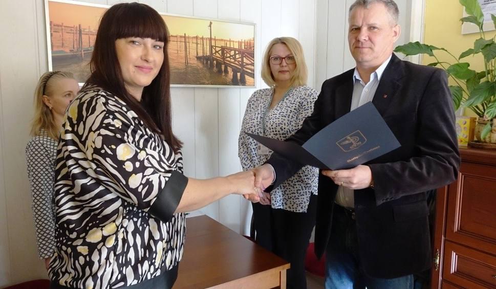 Film do artykułu: Katarzyna Michnowska - Małek ponownie wybrana na szefową Miejskiego Centrum Kultury w Skarżysku