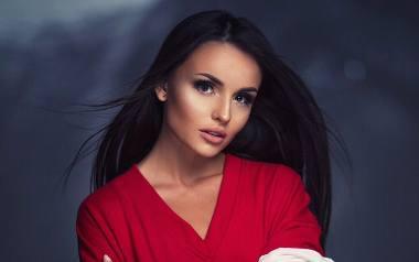 Klaudia Kraska z Lublina została wybrana Miss Startu PGE Ekstraligi 2019. Zobacz zdjęcia