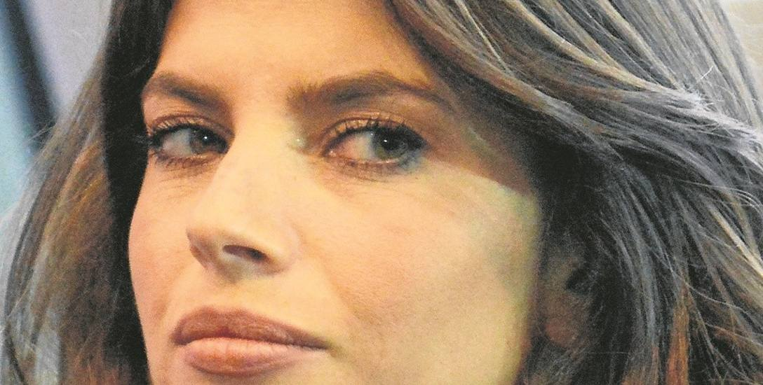 Choć rodzice byli przeciwni, Weronika postawiła na swoim i została aktorką. W jej talent uwierzyła m.in. Halina Machulska