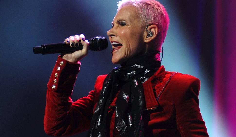 """Film do artykułu: Nie żyje Marie Fredriksson, wokalistka grupy Roxette. Zespół znany z hitów """"How Do You Do"""", """"Listen to Your Heart"""", """"It Must Have Been Love"""""""