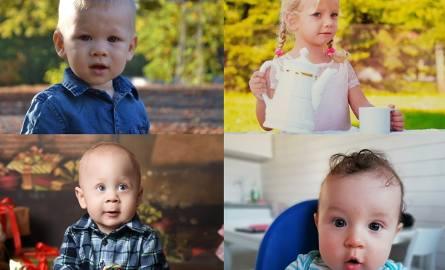 Świąteczne Gwiazdeczki: Szukamy dziecka na okładkę Dziennika Zachodniego. Głosowanie trwa do piątku, 14 grudnia do godz. 21.00. Głos możesz oddać TU