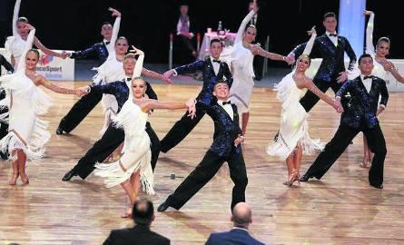 Na turnieju zaprezentują się najlepsi tancerze z Polski i Austrii, także przedstawiciele gospodarzy, Akademii CMG z Radomia