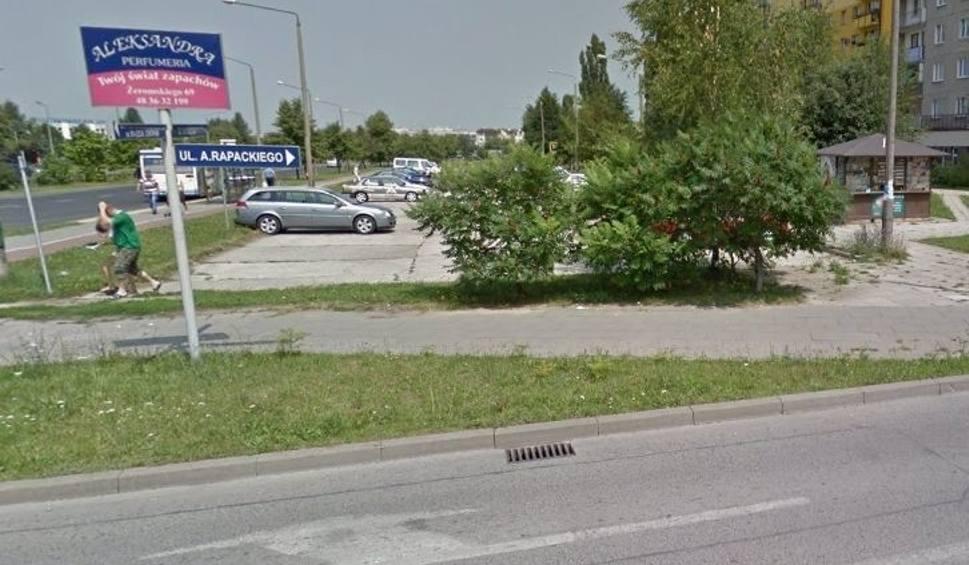 Film do artykułu: Zaczynają dekomunizację ulic w Radomiu. Na początek Rapacki za... Rapackiego