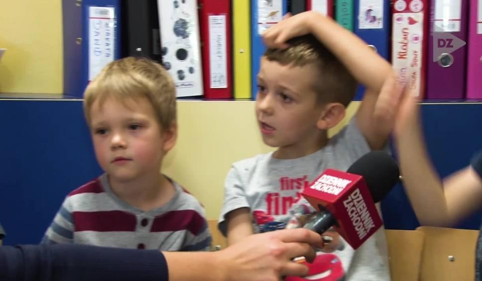 Film do artykułu: Czym są marzenia? Przedszkolaki z Katowic wyjaśniają. A CO TO?