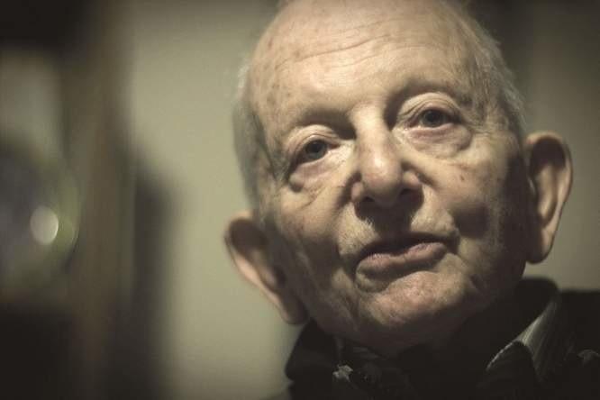 Prof. Stanisław Salmonowicz - prawnik, historyk prawa i administracji