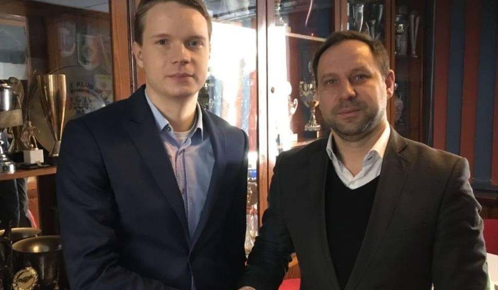 Film do artykułu: Fortuna 1 Liga. Odra Opole ma nowego dyrektora sportowego