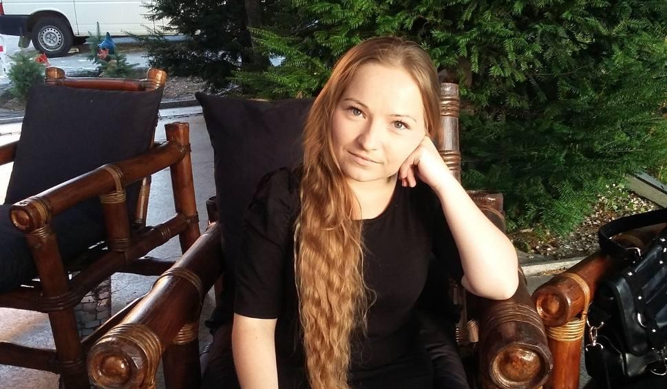 """Film do artykułu: Agata Grzesik, blogerka: """"Mam 133 cm wzrostu. Ludzie chcą wiedzieć, jak uprawiam seks"""""""