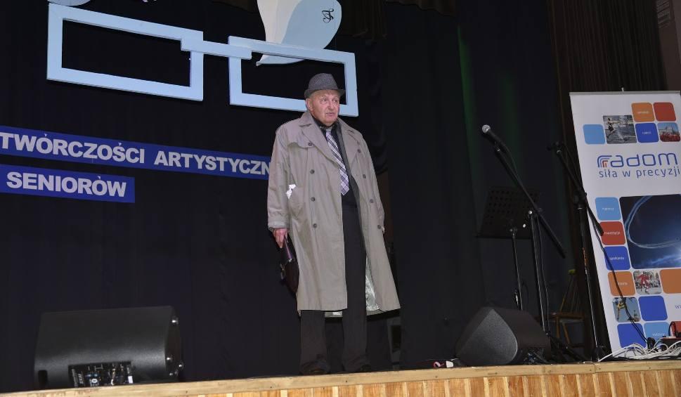 Film do artykułu: W Domu Kultury Idalin odbył się II Przegląd Twórczości Artystycznej Seniorów – Radom 2018