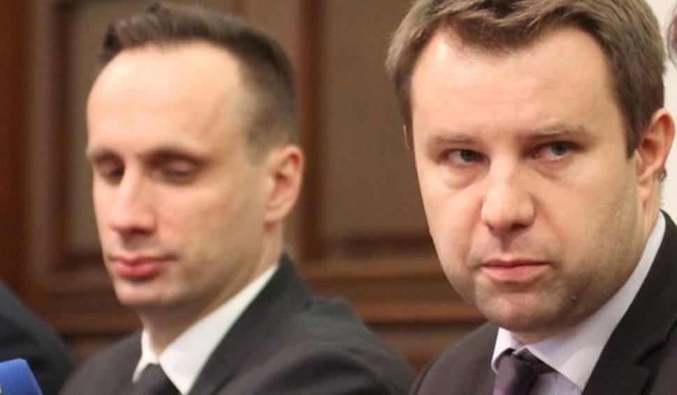 Film do artykułu: Janusz Kowalski kontra Arkadiusz Wiśniewski. To początek kampanii samorządowej w Opolu?