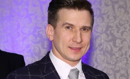 Tomasz Barański pochwalił się swoim dzieckiem!