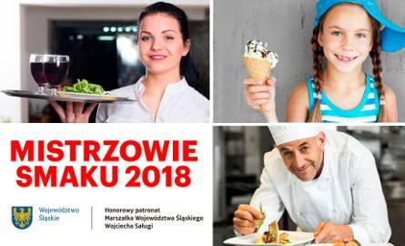 MISTRZOWIE SMAKU Najlepsze lokale gastronomiczne i kucharze, najsympatyczniejsi kelnerzy - głosowanie rozpoczęte!