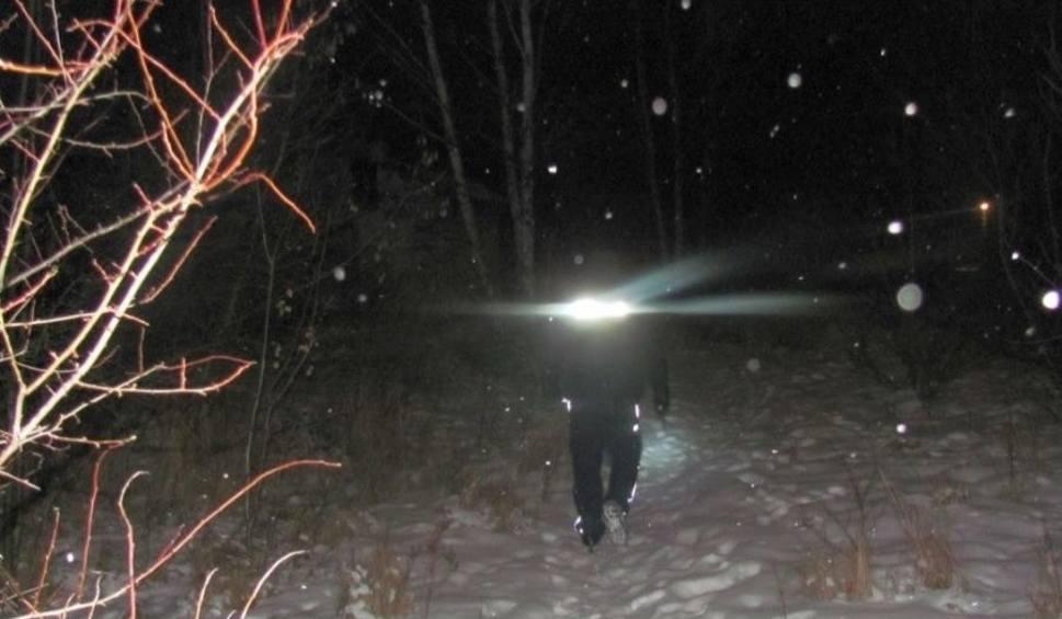 Film do artykułu: Policjanci uratowali od śmierci pijanych mężczyzn leżących na śniegu w Stalowej Woli i w NIsku