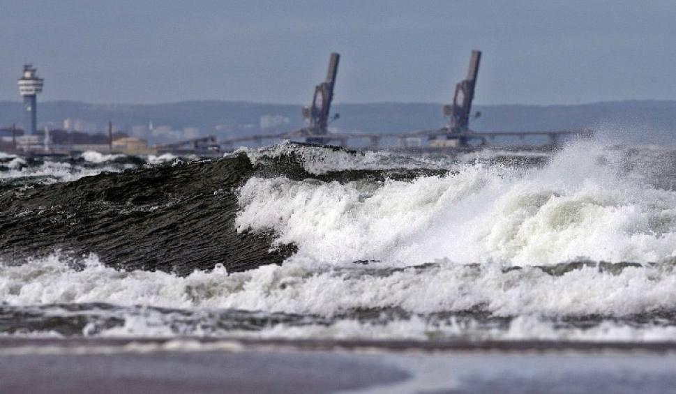 Film do artykułu: Zmiana pogody na Pomorzu. Ostrzeżenie IMGW przed silnym wiatrem dla części województwa pomorskiego [pogoda luty 2019]