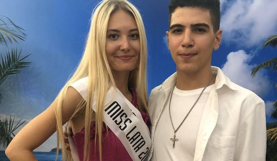 Film do artykułu: Klaudia Kowalczyk - Miss Lata 2019, Gagik Tsaturyan - Mister Lata 2019. Zobacz wielki finał (ZAPIS TRANSMISJI)