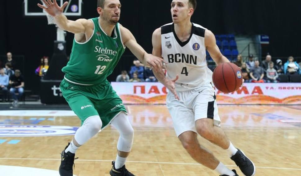 Film do artykułu: Koszykarze Stelmetu Enei BC znów zebrali straszliwe baty w lidze VTB. To wstyd tak przegrywać