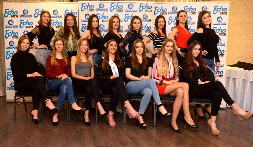Film do artykułu: Miss Ziemi Radomskiej 2019. Oto 15 najpiękniejszych dziewcząt z całego regionu radomskiego!