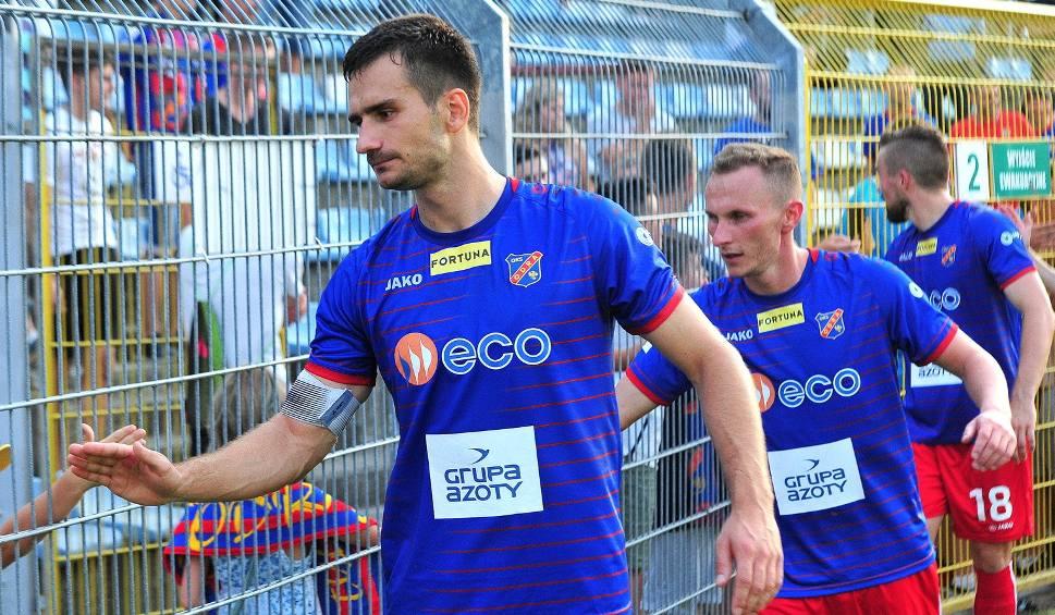 Film do artykułu: Fortuna 1 Liga. Znamy nowy termin przełożonego meczu Odry Opole z Wigrami Suwałki