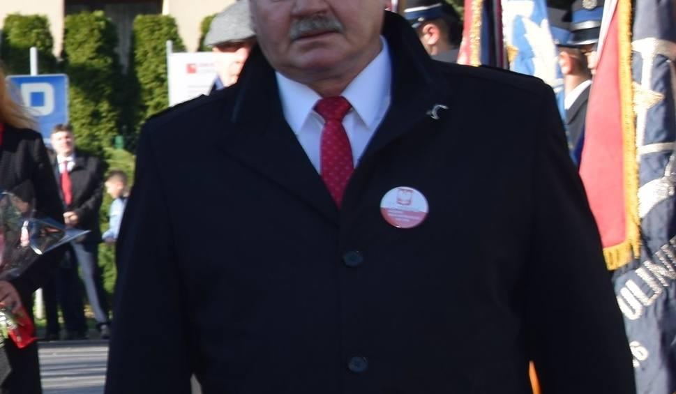 Film do artykułu: Stanisław Makola nadal przewodniczącym Rady Gminy Gołcza