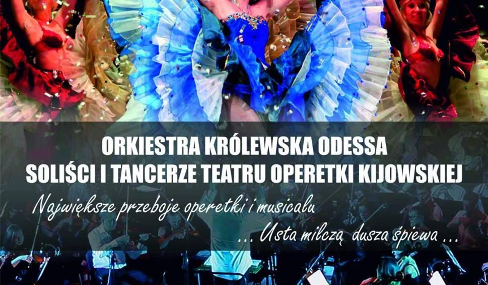"""Film do artykułu: Grójecki Ośrodek Kultury zaprasza na """"Koncert Wiedeński"""" w wykonaniu Królewskiej Orkiestry z Odessy"""
