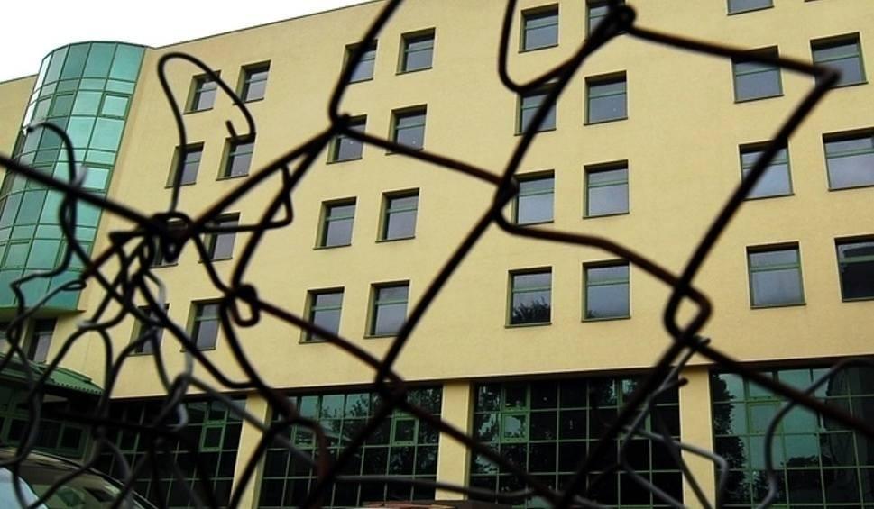 Film do artykułu: Po kontroli w szpitalu w Opatowie. Jest duża kara