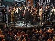 """Moment, w którym okazało się, że to nie """"La La Land"""", a """"Moonlight"""" zdobył Oscara dla najlepszego filmu"""
