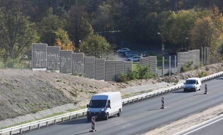 Ze względu na protest mieszkańców os. Pomorskiego w Zielonej Górze trasa S3 może być nieprzejezdna