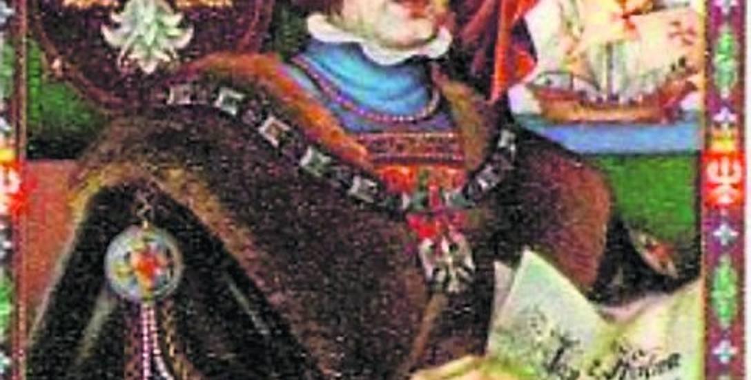 Jan z Kolna