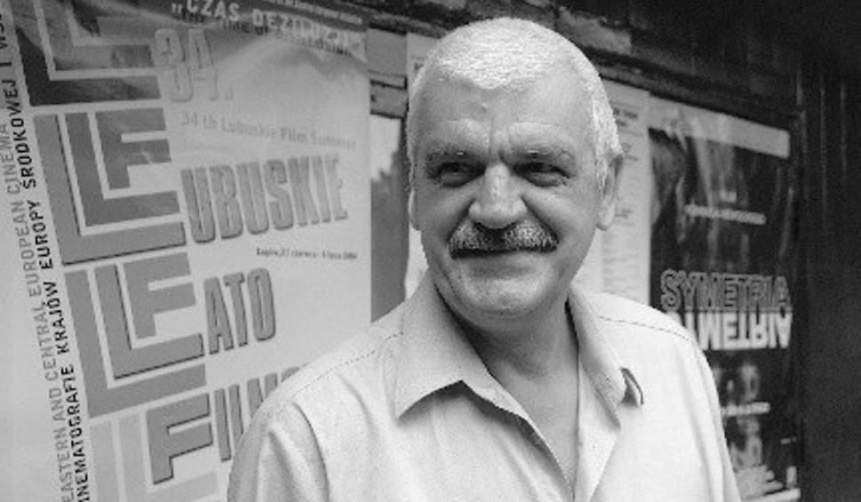 Film do artykułu: Nie żyje Andrzej Kawala – wieloletni dyrektor Lubuskiego Lata Filmowego w Łagowie, prezes Klubu Kultury Filmowej w Zielonej Górze